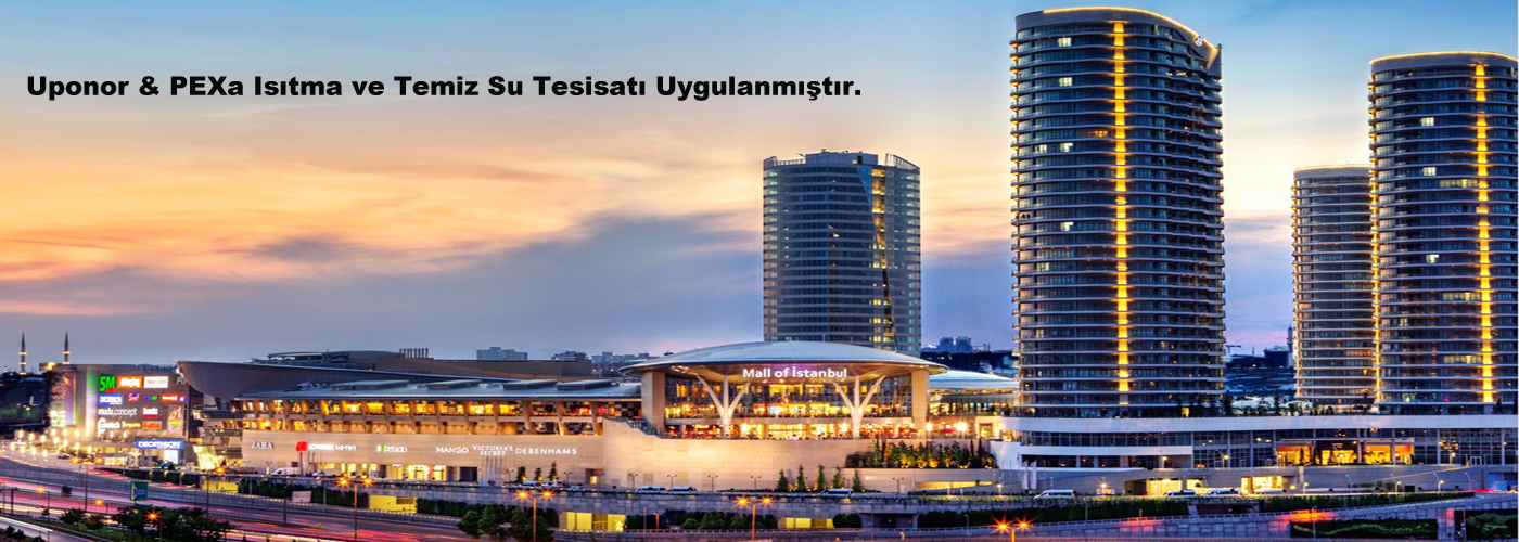 Mall-Of-İstanbul